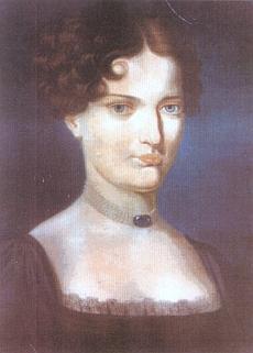 Susanne Abeleová, manželka Georga Christopha, rozená Hafenbrädlová