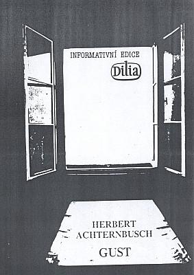 Obálka českého vydání (1991) jeho hry vnakladatelství Dilia