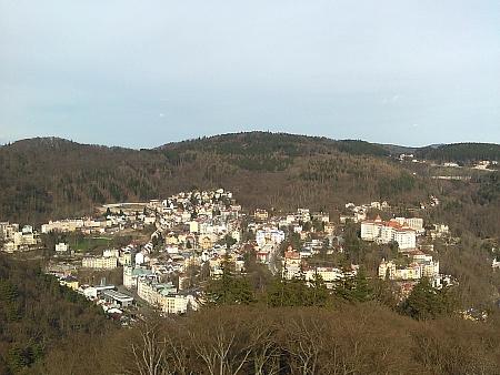 Rodné Karlovy Vary