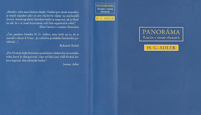 Obálka českého překladu (2003) vydaného v brněnském nakladatelství Barrister & Principal