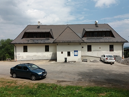 Muzeum Šimona Adlera v Dobré Vodě u Hartmanic