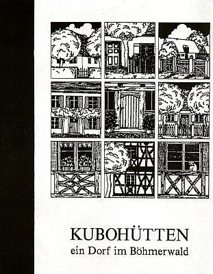 Obálka její knihy, vydané v roce 1981 vHeidelbergu