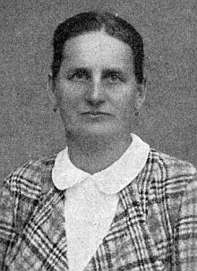 Na snímku z roku 1935