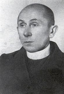 Jako farář v Libínském Sedle (viz i Ignaz Cely)