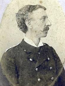 Na vzácném Seidelově snímku, pořízeném nekdy v letech 1890-1900