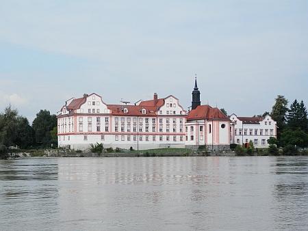 Neuhaus am Inn, kde žila