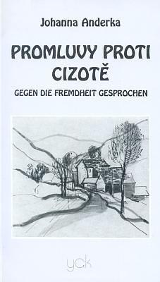 Obálka českého vydání (1994, nakladatelství Yak, Senica) jejích básní v překladu Františka Fabiana