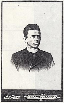 Bratr Johann