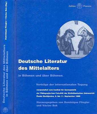 Obálka sborníku (2001), v němž byl text znovu otištěn (Ed. Praesens, Vídeň)