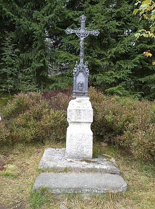 Trampusův křížek
