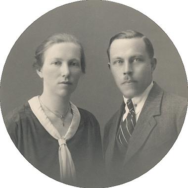 Alois a Theresie Aussprungovi