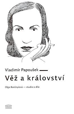 Obálka (2014) knihy o ní vnakladatelství Filip Tomáš - Akropolis - kresba Aneta Papoušková