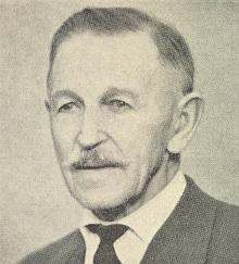 Příjmení Bauer nosil i poslední německý starosta Bučiny Ferdinand Bauer, který zemřel 23. února roku 1963 v bavorském Grafenau ve věku 79 let