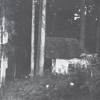"""""""Urešská"""" kaple (viz i Eduard Prieschl)"""