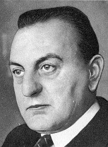Ralph Benatzky a jeho báseň bratrovi