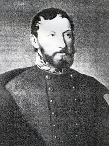 Jeho zeť, schwarzenberský revírník ve Stožci Josef Wessely