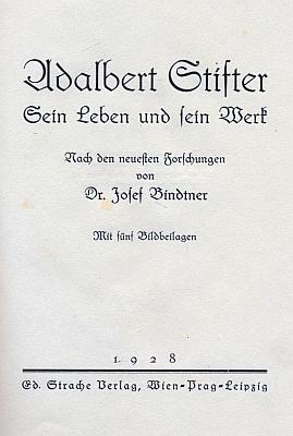Frontispis a titulní list