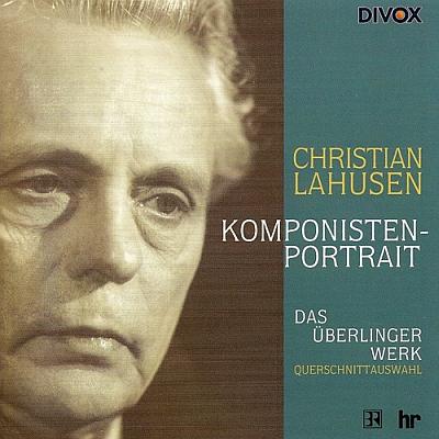 Některé její verše zhudebnil Christian Lahusen (1886-1975), rodák z Buenos Aires, autor zejména vokálních aliturgických skladeb (je zastoupen i v německém evangelickém zpěvníku), pochovaný v německé Kostnici (Konstanz) u Bodamského jezera, kde žil až do své smrti v městě Überlingen