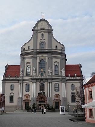 Bazilika sv. Anny v Altötting