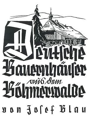 Titulní list (1938)
