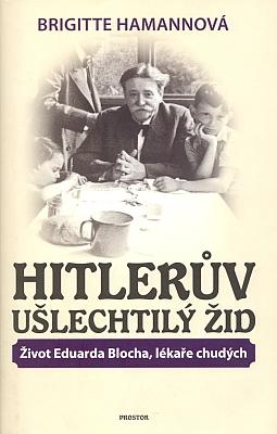 Obálka (2012) knihy o něm v pražském nakladatelství Prostor