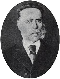 Jeho otec Moritz Bloch