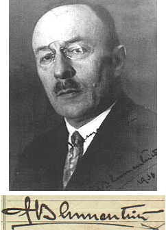 Viz i Rudolf Leberl a Rudolf Schmidtmayer