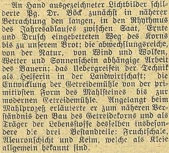 """V roce 1940 přednášel v Prachaticích již jako """"Parteigenosse"""""""