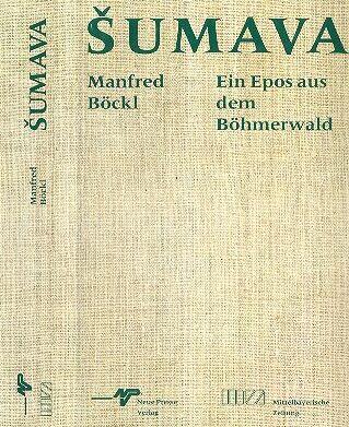 Obálka (1992, nakladatelství Morsak, Grafenau)