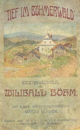 Obálka (1914, viz rovněž Gustav Brauner)