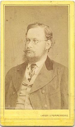 Otec Franz Eggerth