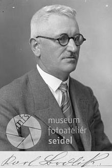 Na snímku z 1. června 1919