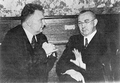 V rozhovoru s Karlem Franzem Leppou