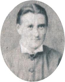 Jeho matka Marie