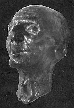 Posmrtná maska