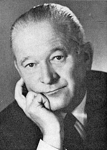 Nekrolog jeho syna, MUDr. Franze Buchhöckera (1909-1973)