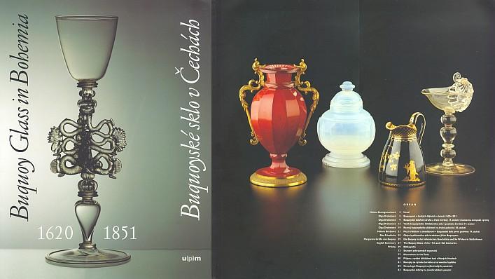 Obálka (2001) publikace k výstavě v pražském Uměleckoprůmyslovém muzeu