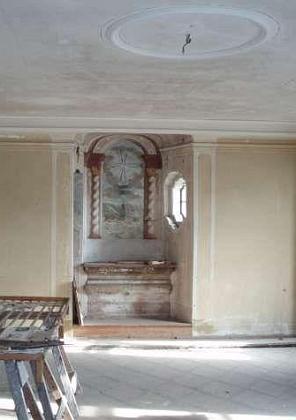 Zámek v Nemilkově byl v roce 2011 na prodej za 11 milionů a sto tisíc korun českých