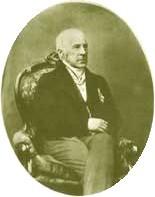 Jeho fotografie z roku 1865 pořízená na aluminiovém papíře