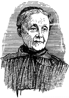 Podobizna z frontispis knihy o ní je označena pramenem
