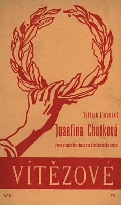 Kniha vyšla roku 1940 v olomoucké Dominikánské Edici Krystal