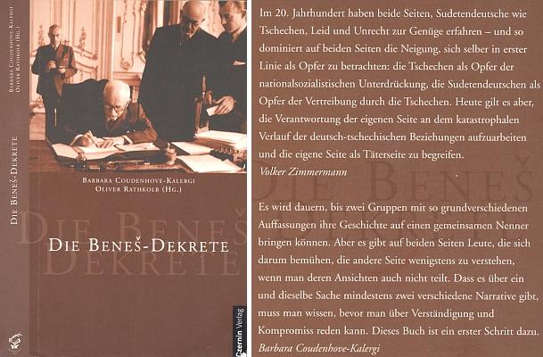 Obálka (2002, Czernin Verlag Wien) knihy, jejíž se stala spolueditorkou