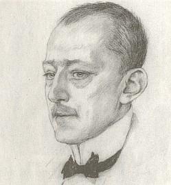 ... a na kresbě Emila Orlika