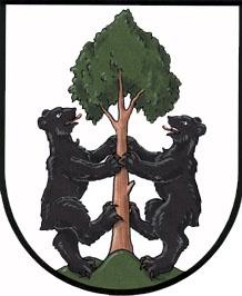 Znak města Přimda