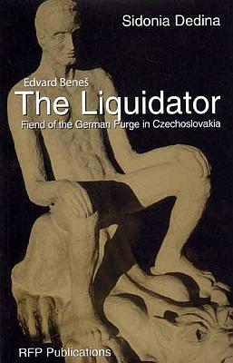 Obálka (2001) amerického vydání její knihy nákladem Ready for Print Publications
