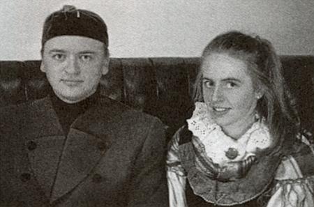Jeho syn Gerald a dcera Irmgard byli v roce 2016 vyznamenáni kulturní cenou Sudetoněmeckého krajanského sdružení