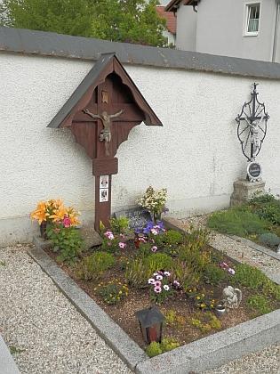 Hrob v Reichenthalu