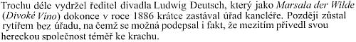 """V českobudějovické Schlaraffii měl přezdívku """"Divoké víno"""""""