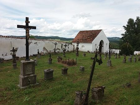 Svérazský hřbitov