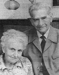 O diamantové svatbě 1981